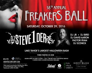 freakers ball