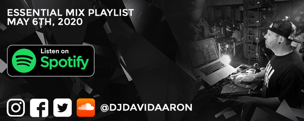 Twitch Essential Mix Playlist 05/06/20