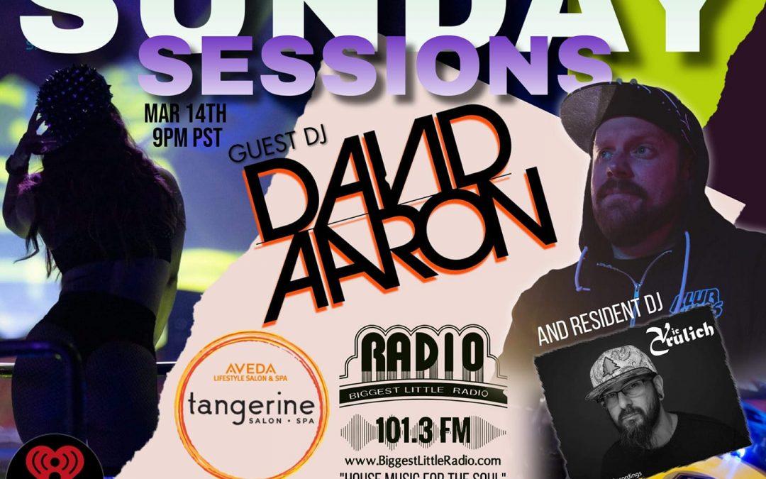 Live DJ Set 03/14/21 101.3FM  IHEARTRADIO